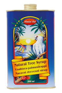 Neera szirup 500 ml